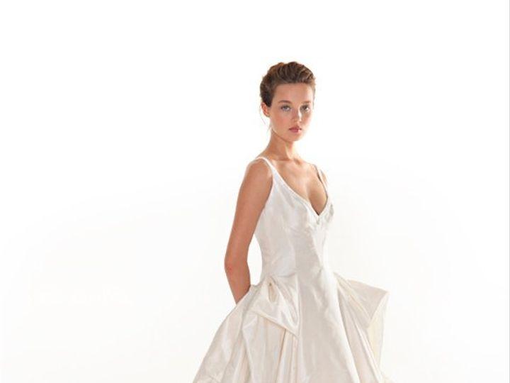 Tmx 1360891570746 DREAMCOMETRUEfrontPL2013GinevraGuidotti1054 Boston wedding dress