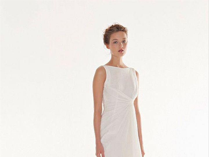 Tmx 1360891585375 FLYINGHIGHfrontPL2013GinevraGuidotti242 Boston wedding dress