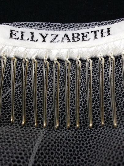 Exclusive Ellyzabeth label