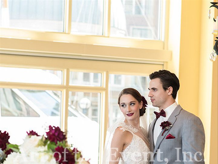 Tmx 1447709014252 Aoteweddingbridegroomtablebliss14 Wm Wilmington wedding eventproduction