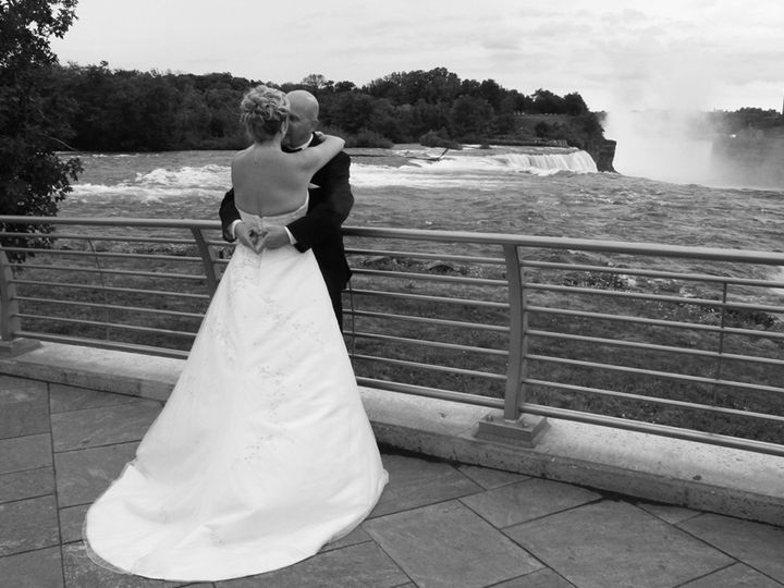 Tmx 1445683122334 Niagarafallschapel0010 Buffalo, NY wedding officiant