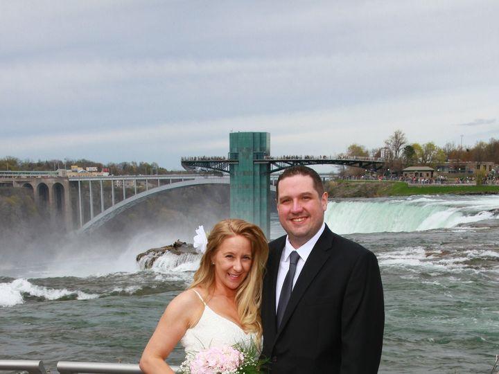 Tmx 1463225320721 Hutchinson0229 Buffalo, NY wedding officiant
