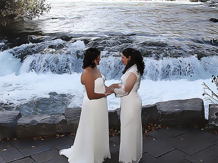 Tmx 1463225966240 Niagarafallschapel3 Copy Buffalo, NY wedding officiant