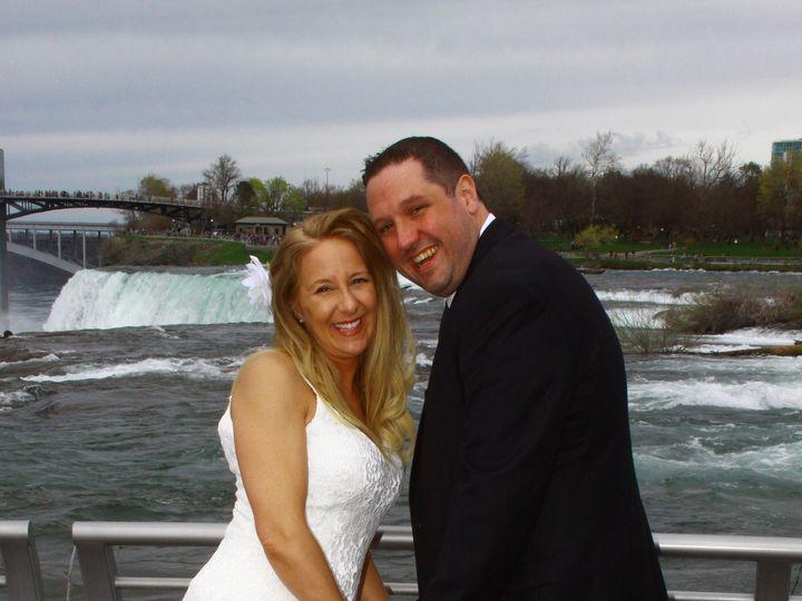 Tmx 1463226062696 Hutchinson0142 Buffalo, NY wedding officiant