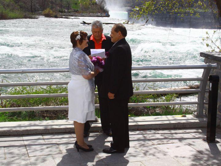 Tmx 1463226096591 Negron0015 Buffalo, NY wedding officiant