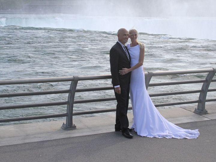 Tmx 1535284938 60256ace351125f8 1535284938 C83dfffba04f7925 1535284938086 5 Peterman 8 4 Buffalo, NY wedding officiant