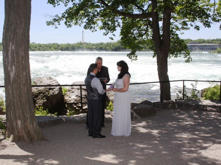 Tmx Celinda Eliza Island 51 5638 Buffalo, NY wedding officiant