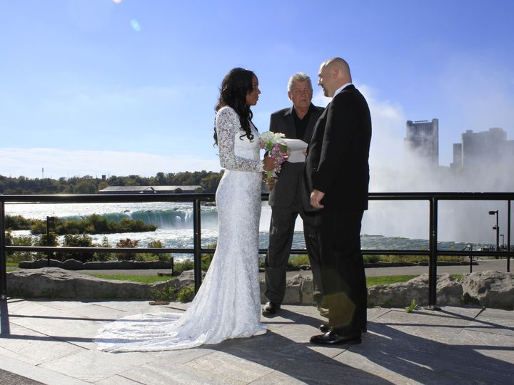 Tmx Johnson 005 51 5638 157579863185045 Buffalo, NY wedding officiant