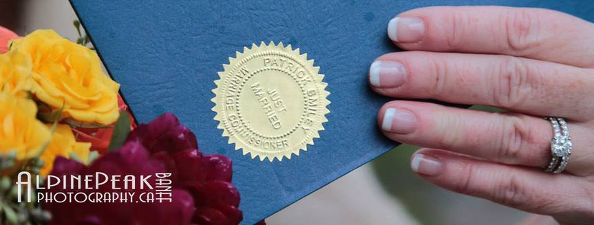 how to become a marriage officiant in alberta