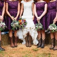 country wedding 7