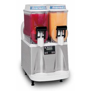 bunn ultra 2 frozen beverage machine
