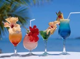 trop drinks