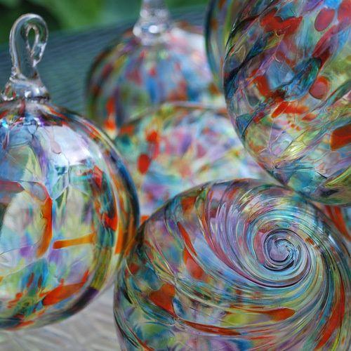 Optional Ornaments