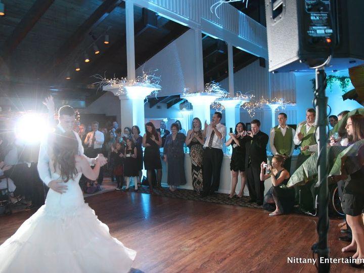 Tmx 1462892278891 Bride And Groom Spotlight State College, PA wedding dj