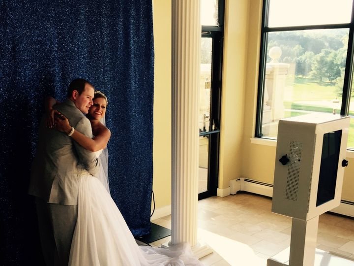 Tmx 1462892452340 Open Booth Look State College, PA wedding dj