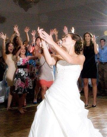 Tmx 1462894345343 Bouquet Toss State College, PA wedding dj