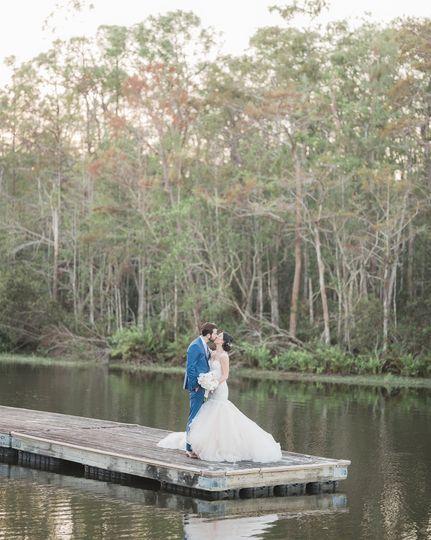 Estero wedding