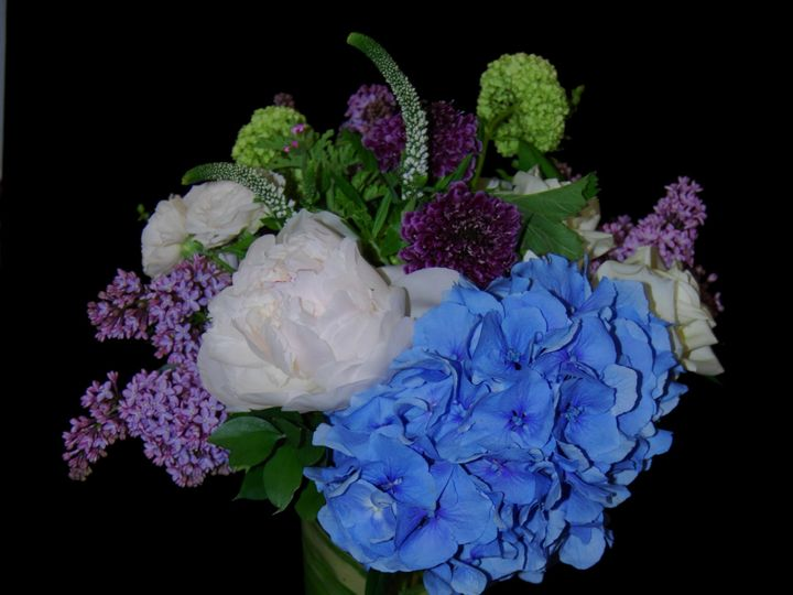 Tmx 1370113479187 Dsc0529 Hampton wedding florist