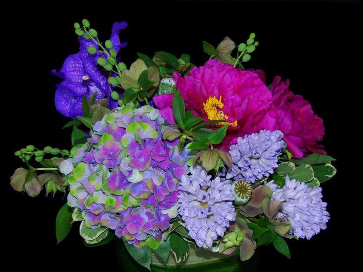 Tmx 1370113504654 Dsc0533 Hampton wedding florist