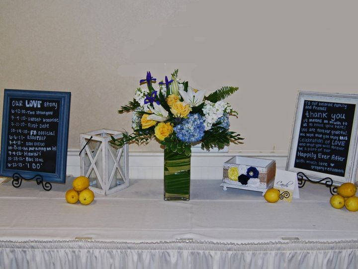 Tmx 1372107586638 Dsc0890 Hampton wedding florist