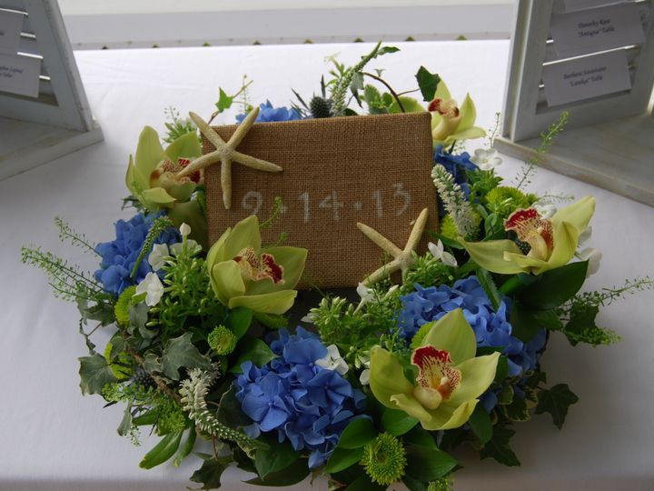 Tmx 1468427143185 Dsc0109 Hampton wedding florist