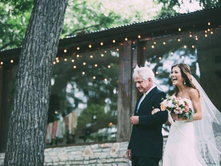 Tmx 1426602434615 Pecan Grove Ceremony Walk   Copy Driftwood, Texas wedding venue