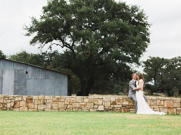 Tmx 1534957233 Ce7a0f04b1c162ac 1534957231 Af0cf8c52e27b982 1534957156937 30 2018 08 22 0940 Driftwood, Texas wedding venue