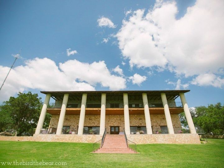 Tmx 1534957236 F8990ccec8101b95 1534957234 7378d80171b362e4 1534957156944 36 Thurmans Mansion  Driftwood, Texas wedding venue