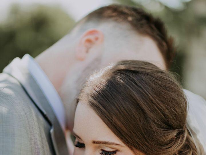 Tmx 1517454834 B5ac2d685a227088 1517454832 42437e5da37db6a7 1517454829691 1 LaurenandCodyWEDDI Federal Way, Washington wedding beauty