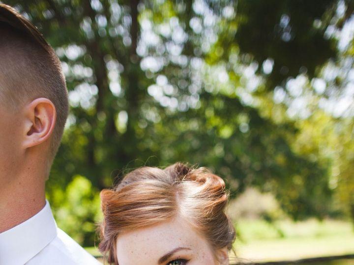 Tmx 1520976485 9e822c82b2b5e047 1520976483 E593b4f8efdb5657 1520976482856 2 Allie And Daniel J Federal Way, Washington wedding beauty