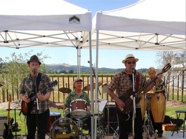 Tmx 1297542893557 NewManzanitaBand Santa Rosa, CA wedding band