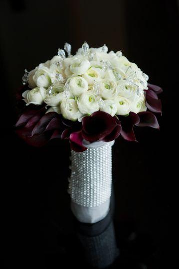 bridal bouquet iv