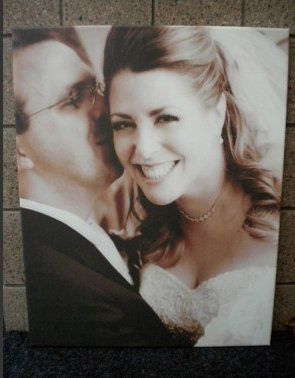 Tmx 1356720063544 Canvaswraps Richmond wedding eventproduction