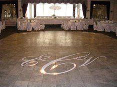 Tmx 1356720064612 Floorgraphicw Richmond wedding eventproduction