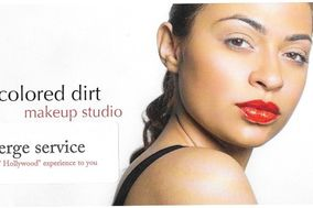 Just Colored Dirt ( Make up studio)