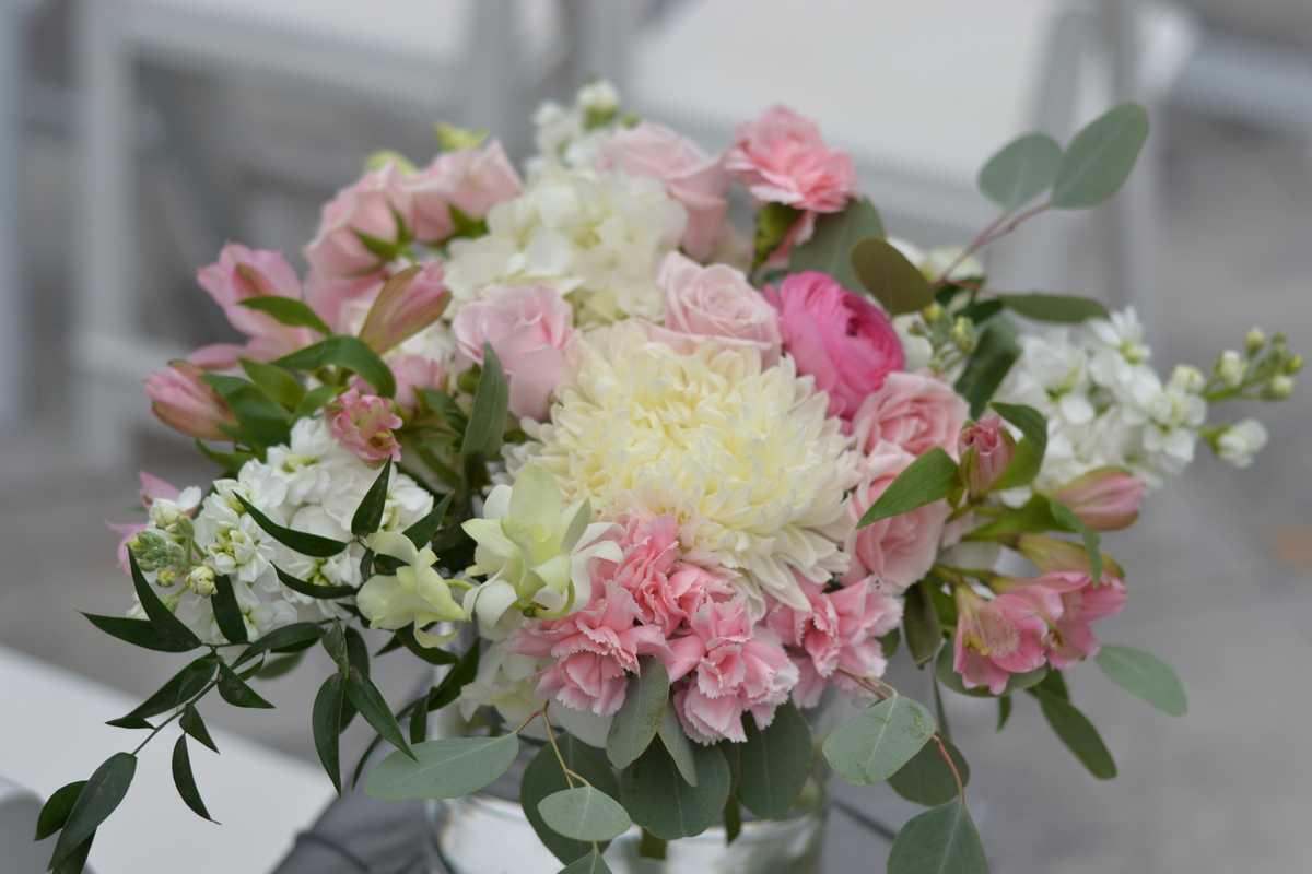 Hammaker's Flower Shop
