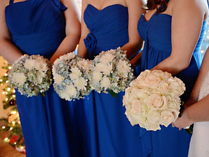 Tmx 1401292081277 Marin 540 Lemoyne, Pennsylvania wedding florist