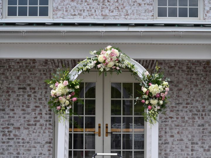 Tmx 1473350579254 Dsc0194 Lemoyne, Pennsylvania wedding florist