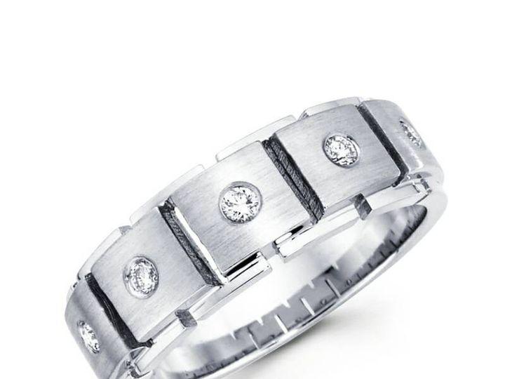 Tmx 1450730835367 Satinbandrnddia Los Angeles wedding jewelry