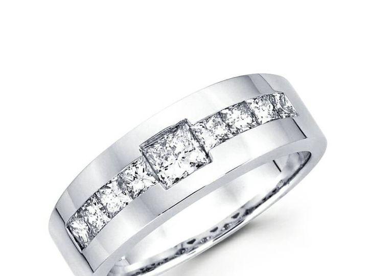 Tmx 1450730857821 Wedding Band1 Los Angeles wedding jewelry