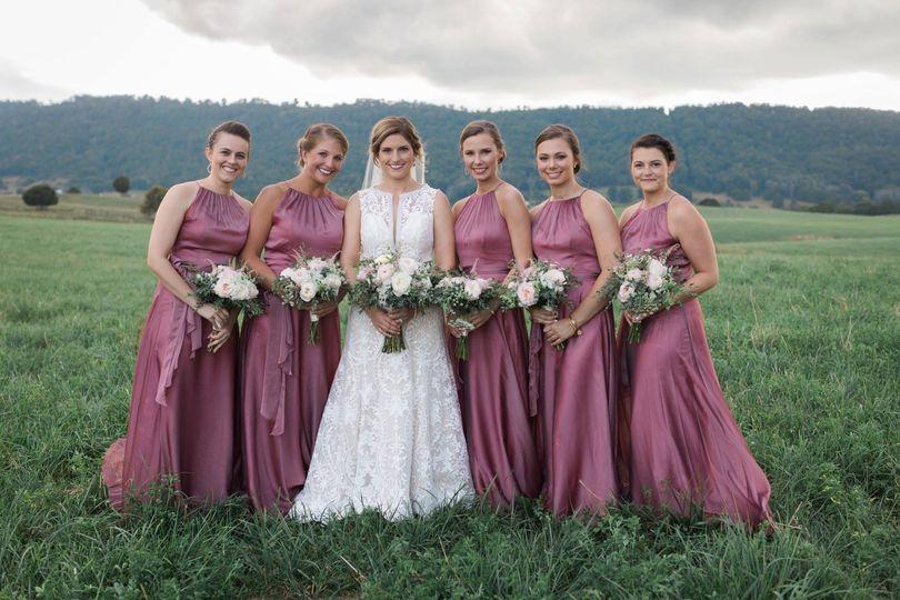 AmRhein's Real Bride: Annie