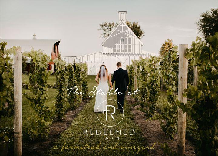 Redeemed Farm