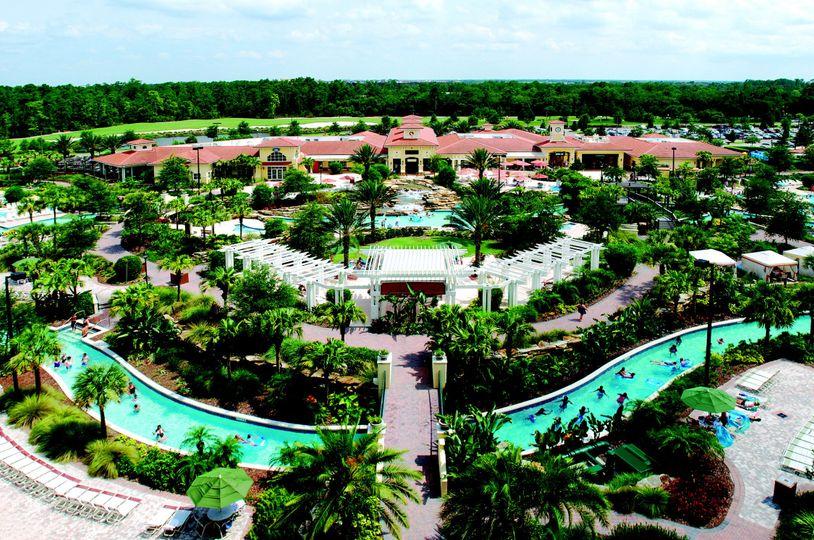 Holiday inn club vacations orlando orange lake resort wedding
