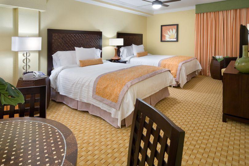 Holiday Inn Club Vacations At Orange Lake Resort Kissimmee Venue Kissimmee Fl Weddingwire