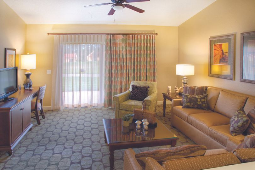 Holiday Inn Club Vacation At Orange Lake Resort Reviews