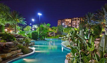 Holiday Inn Club Vacations At Orange Lake Resort Kissimmee