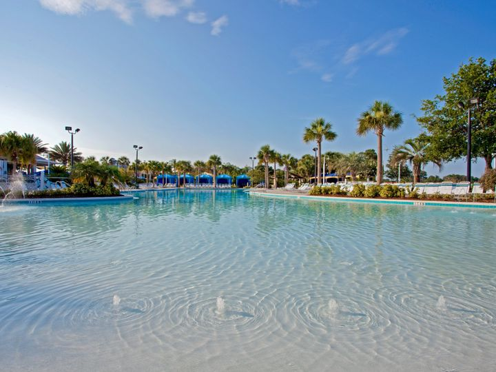 Tmx 1368581715416 011 Wvramenitieswaters Edge Pool03 Kissimmee, FL wedding venue