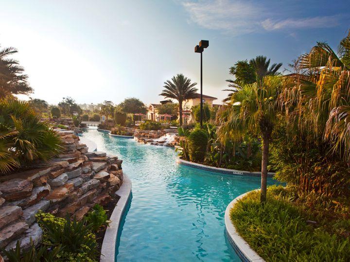 Tmx 1368581878128 012 Rirriverisland Pool100 Pool Kissimmee, FL wedding venue