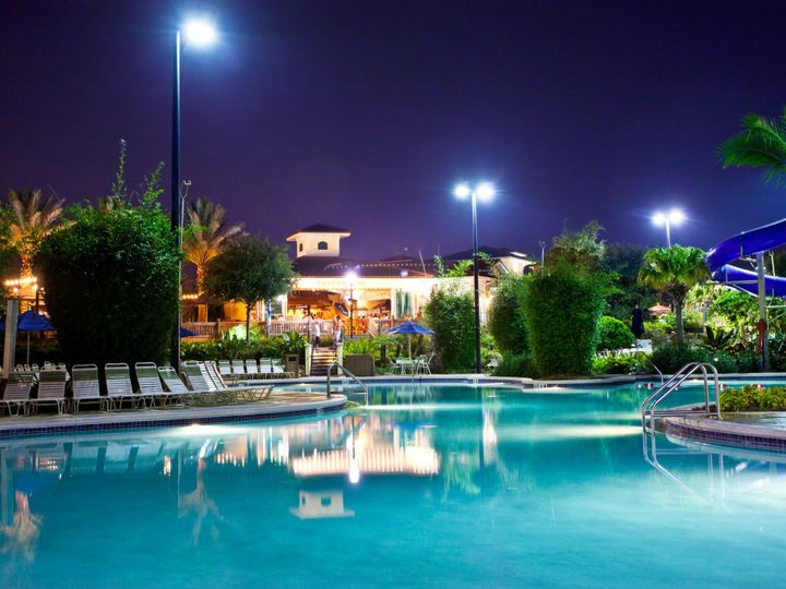 Tmx 1368582117362 013 Rirriverisland Pool101 Kissimmee, FL wedding venue