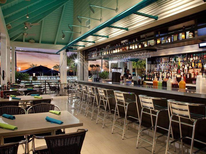Tmx 1368583332500 Dinbreezesrestaurant06 Kissimmee, FL wedding venue